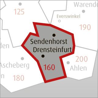 160_Drensteinfurt_Kartenausschnitt_60x60_mm