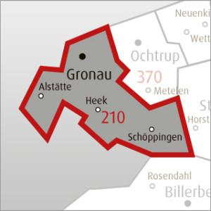 210_Gronau_Kartenausschnitt_60x60_mm