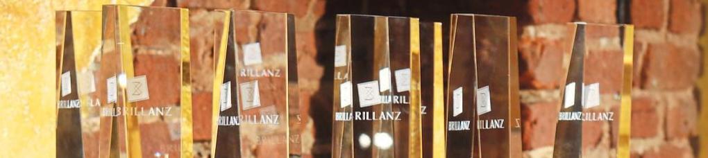 BRILLANZ Awards