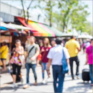 Bild Veranstaltung Fest Einkaufen
