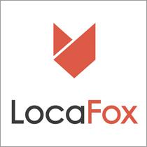 Logo LocaFox