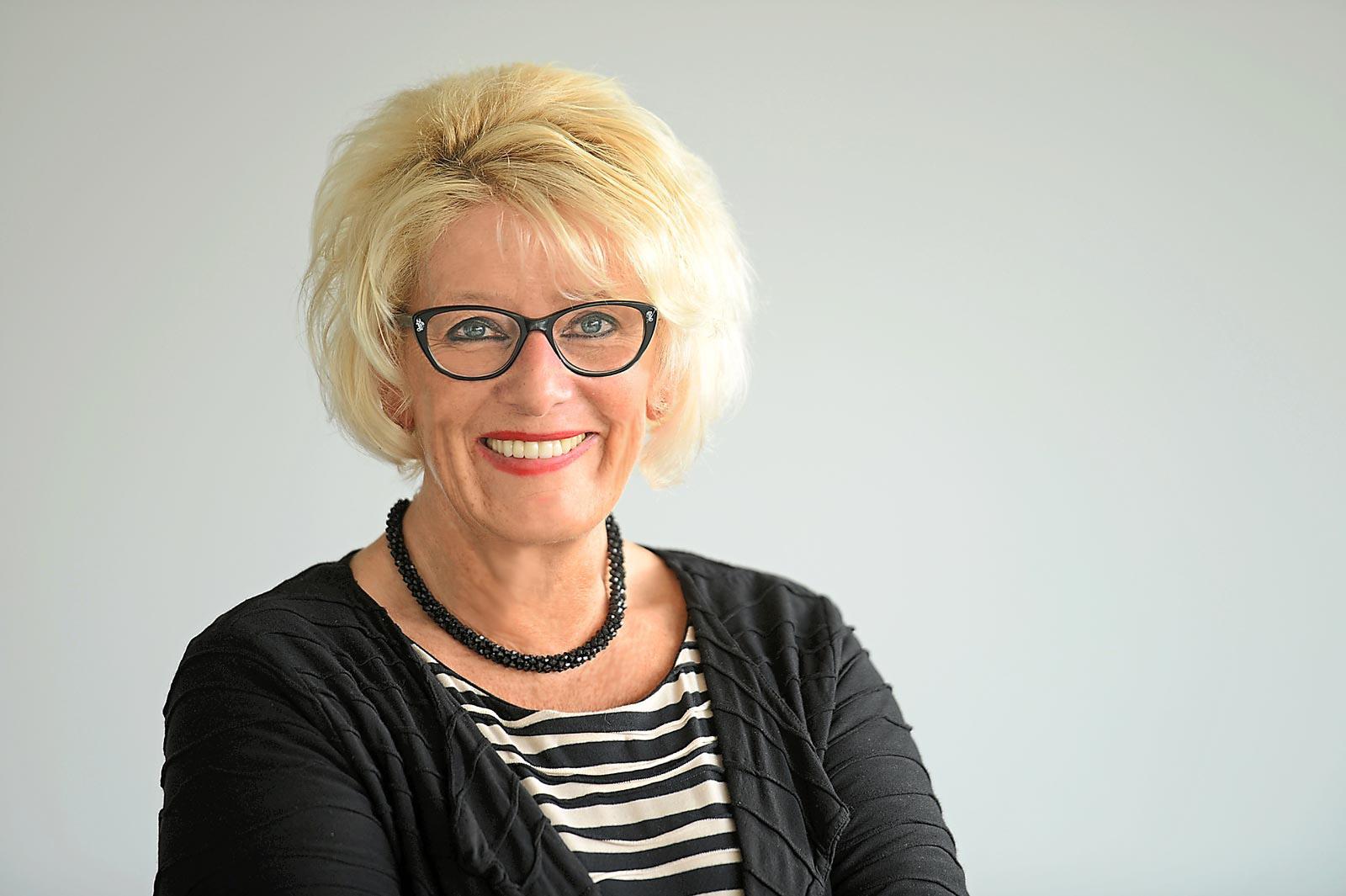 Brigitte Guthoff