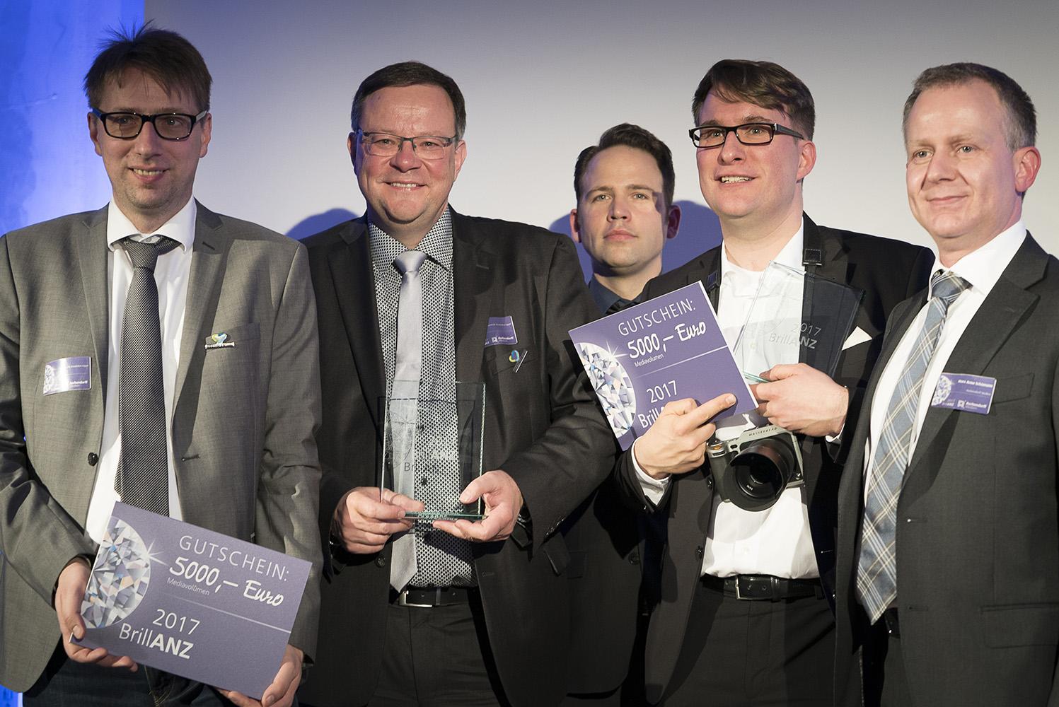 BrillANZ - Kreativwettbewerb von Aschendorff Medien | Aschendorff ...