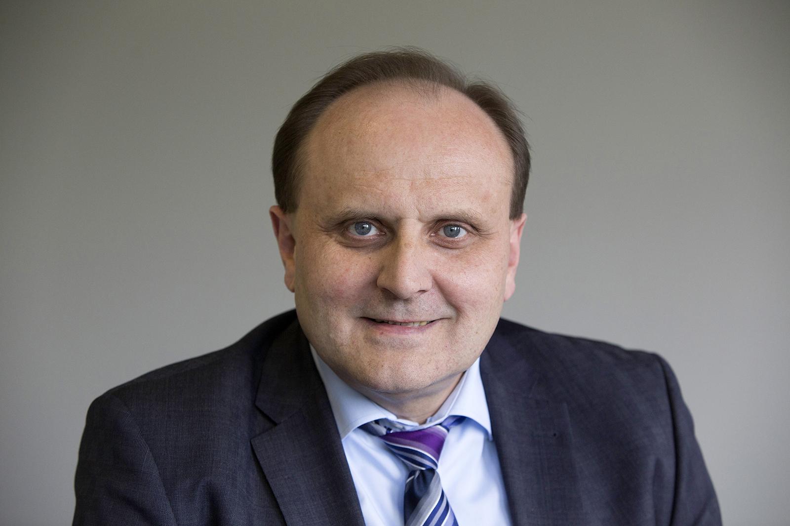Jürgen Lachtrup