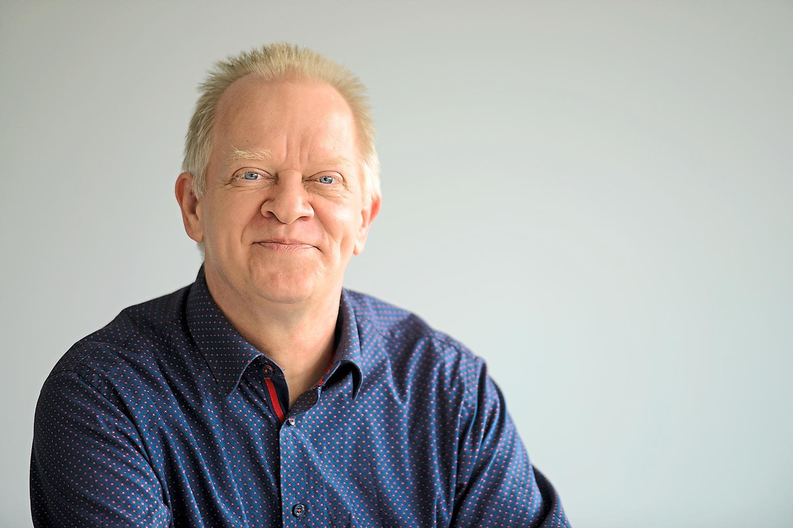 Jens Schneevogt