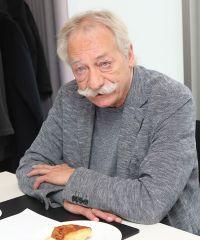 Brillanz Jury Thomas Koch