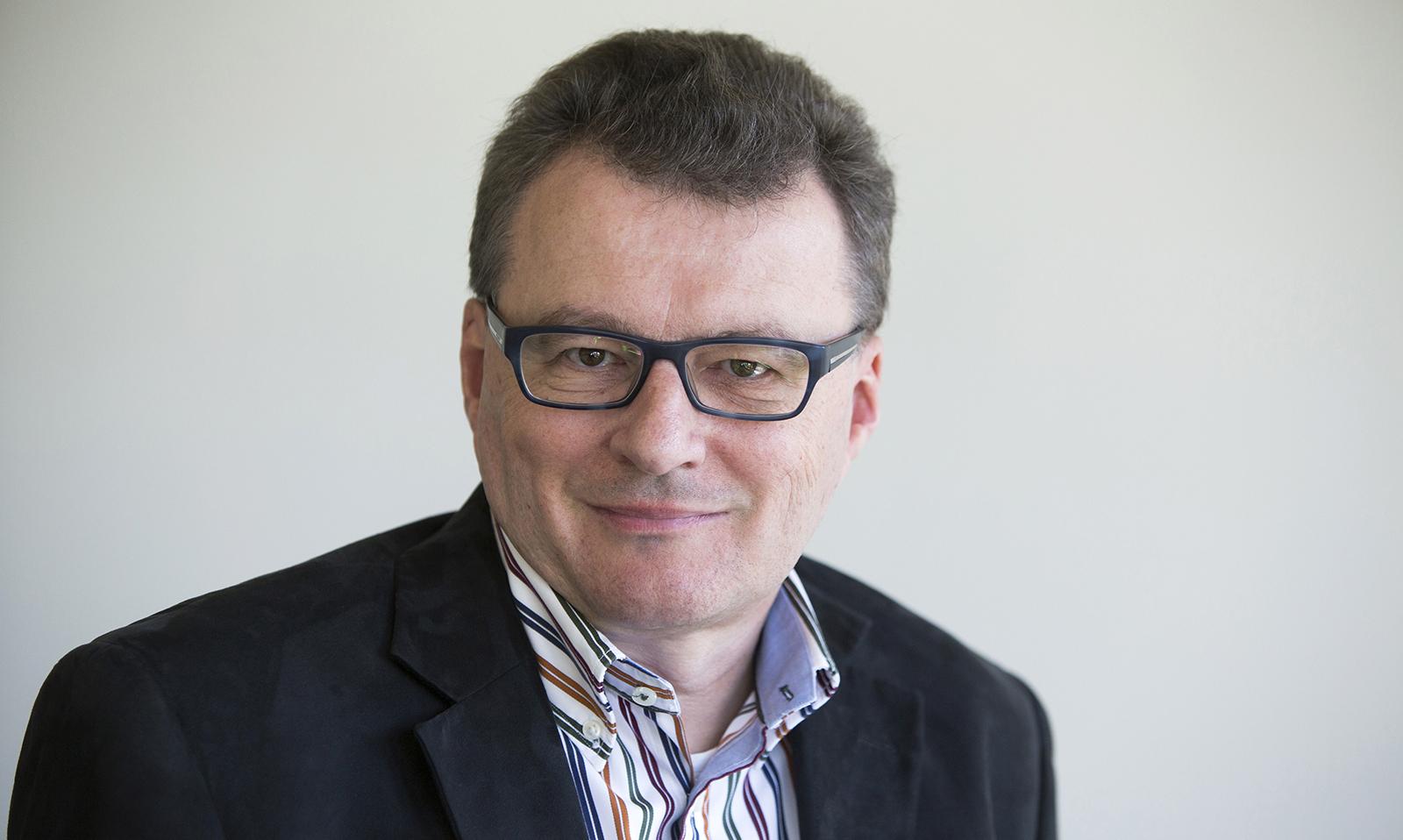 Werner Büscher